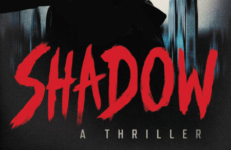 The Shadow - James Patterson